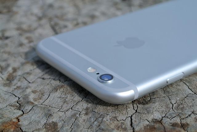 ボクの周りはほぼiphoneユーザーです。