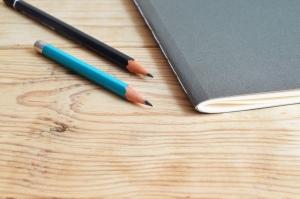 business college composition desk